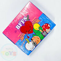Sealed Case of 20 BFFs Love Hurts Mini Series 3 Blind Box by Kidrobot