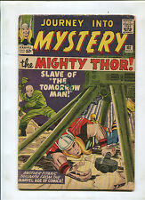 JOURNEY INTO MYSTERY #102 (3.0) 1ST APPEARANCE OF SIF AND HELA! THOR MOVIE KEY!