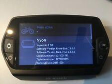 Bosch Nyon Nachrüst-Kit 8GB