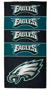 FACE MASK/NECK GAITER FOR PHILADELPHIA EAGLES WITH MULTIPLE OTHER USES