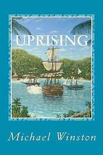 Uprising: Kinkaid in the West Indies (Jonathan Kinkaid)-ExLibrary