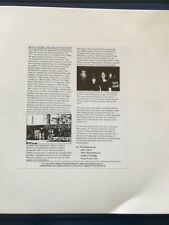 THROBBING GRISTLE - VINYL LP - MUSIC FROM THE DEATH FACTORY