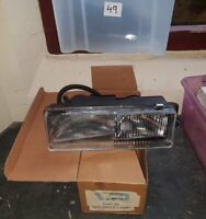 Spot lamp for DAF 65CF 75CF 85CF 95XF, part number 508271   !!LIQUIDATED STOCK!!