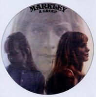 MARKLEY - A GROUP (NewSealed) Psych Rock CD West Coast Pop Art Experimental Band