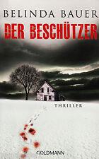 *- Der BESCHÜTZER - Belinda BAUER tb (2013)