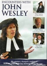 Encounters With John Wesley DVD, R2 & All Regions, New, Sealed