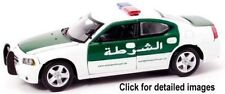 Dubai Police 2008 Dodge CHARGER First Response
