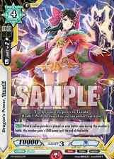 Luck & Logic x 1 Dragon's Power, Tamaki - PR/0006EN - PR NM-Mint