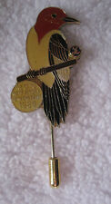 Vintage Lions Club 1986 Convention New Jersey New Orleans Stick Pin - Lapel Pin