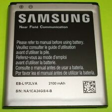 Authentic Extended Battery for Samsung Galaxy Nexus SCH-i515 (EB-L1F2LVA)