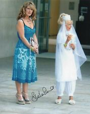 Sheila Reid - Benidorm - Signed 10x8 Photo - Hand Signed and Genuine - AFTAL