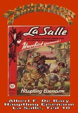 Ebook - Häuptling Eisenarm - La Salle Band 10 von Albert F. De Bary
