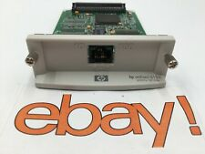 Genuine Hp JetDirect 615n 10/100Tx Ethernet Print Server J6057A