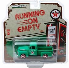 GREEN87010-A - Voiture pickup FORD F1 de 1948 aux couleurs TEXACO Roberts Beaumo