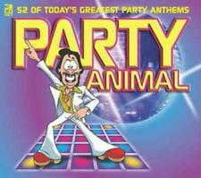 Party Animal 3 x CDs (2002)