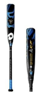 DEMARINI CF 31/21 (-10) USA SENIOR LEAGUE BASEBALL BAT WTDXUFX20