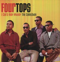 The Four Tops - I Can't Help Myself: Collection [New CD]