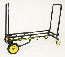 More details for r6rt rock n roller multi-cart mini, 230kg capacity