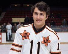 Gilbert Perreault NHL All Stars Game 1971 8x10 Photo