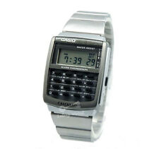 -Casio CA506-1D Calculator Watch Brand New & 100% Authentic