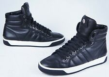 Moncler 'New Lyon' High Top Sneaker (Men44EU/11US)