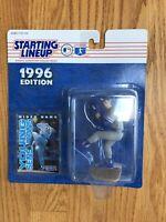 1996 ROOKIE STARTING LINEUP - SLU - MLB - HIDEO NOMO - DODGERS - (GRAY)
