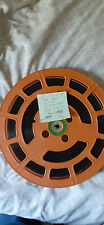 "16MM FILM ""INSEARCH OF THE LOST WORLD"" PT.2 1000' REDDISH COLOR/ SPLICEY! NO VS"