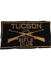 Tucson Rifle Club Patch