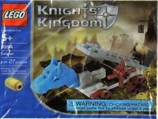 LEGO 5994 Castle Catapult Knights' Kingdom II Promotion Set New & Factory SEALED