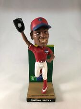 DOMONIC BROWN CLEARWATER THRESHERS PHILLIES BOBBLEHEAD SGA