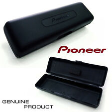 PIONEER Car Stereo Radio Plastic Carrying Protective Face Case Genuine