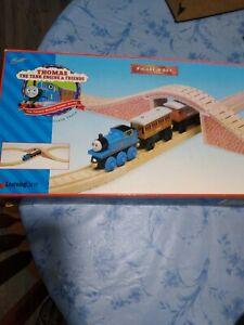 Thomas & Friends Wooden Railway Thomas figure 8 set