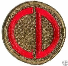 85TH INFANTRY DIVISION PATCH - FULL COLOR