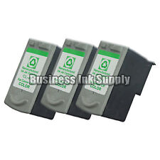3 COLOR Canon CL-41 Ink Cartridge HIGH YIELD Reman PG-40 for Canon Printer CL41