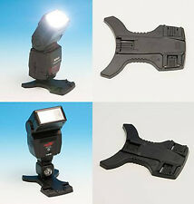 Flash Gun stand with tripod mount par Just-Nouveau UK STOCK