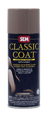 SEM PRODUCTS 17073 - CLASSIC COAT Medium Dark Graphite 16oz Aerosol Can