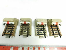 bd691-0, 5 #4x MÄRKLIN H0 / 00/AC 462 (7060) TOPE M pista para 3600/800