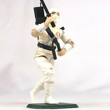 1984 Vintage GI Joe Cobra STORM SHADOW v1 Swivel Arm COMPLETE