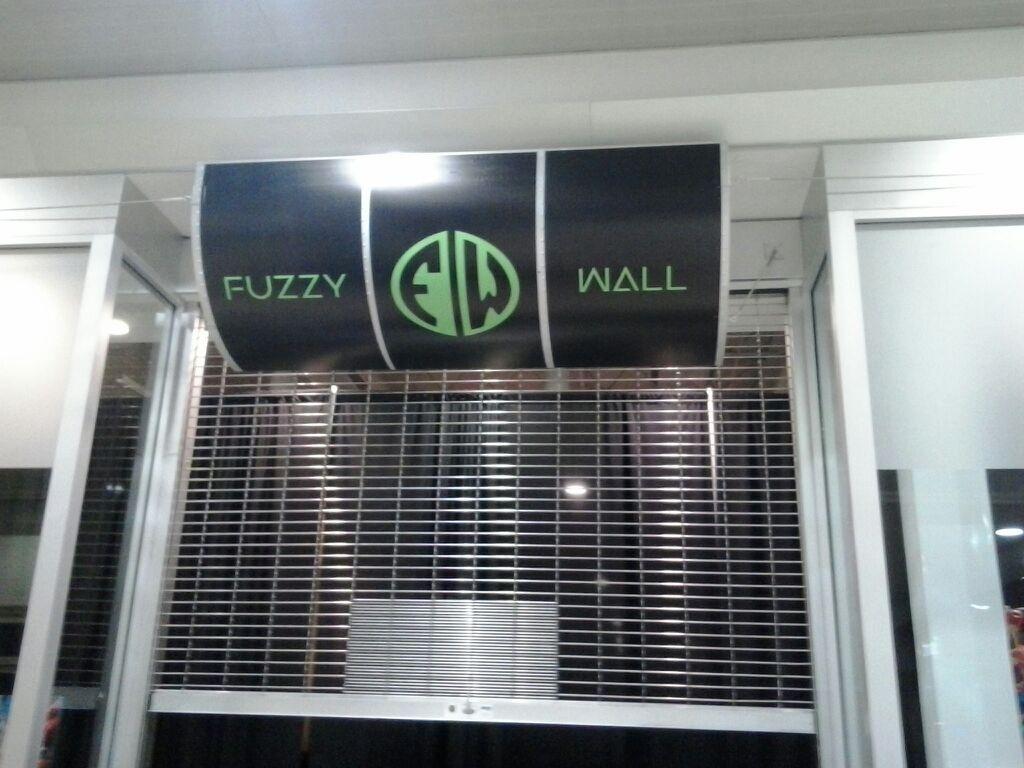 FuzzyWall HBG
