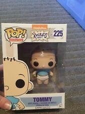 Rugrats Tommy Pop! Vinyl Figure Funko #225