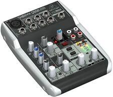 Microphone Mixer