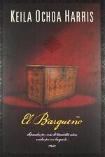 El bargueño: Separados por más de trescientos años; unidos por un barg-ExLibrary