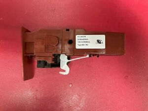 Samsung Front Load Washer Door Lock DC64-02032A