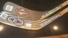 Easton Wood Jr Left Messier or Modano hockey stick Blades