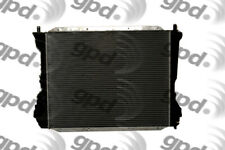 Radiator fits 2005-2009 Ford Mustang GT  GLOBAL PARTS