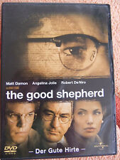 The Good Shepherd-Der gute Hirte(Jolie,Damon...)