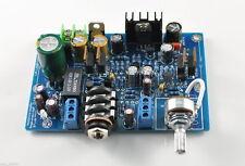 NEW LJM HA-PRO Class A FET Single-ended Output Headphone Amplifier Kit