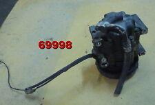 Klimakompressor    Mazda Xedos 6  2,0 103/140 EZ: 04.99 (69998)
