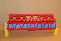 Tomy Thomas & Friends  Trackmaster - Long Red Girder Bridge