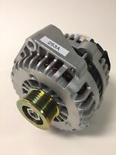 High Output Alternator 253 AMP 96-04 Suburban,Yukon, Avalanche,Tahoe, Silverado